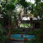 Foto de Hwange Safari Lodge