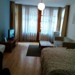 Was very lovely apartment 11