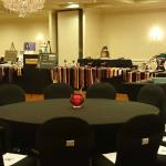 Photo de Holiday Inn East Windsor - Cranbury Area
