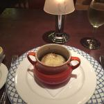 Starter: French Onion Soup