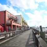 Georgetown Harborwalk