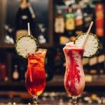 Cocktails - Chase Lounge