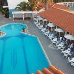 Stella village pool bar