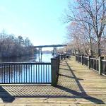 River Memories Foto
