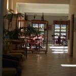 Foto de Hotel Les Rives Bleues