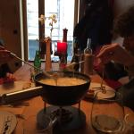Fab fondue