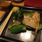 Burikama ... delicious!