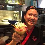 Foto di Sushi Planet