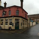 Britannia Bar Cafe