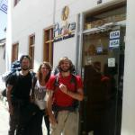 Photo de Pirwa Hostel Backpackers Familiar, San Blas