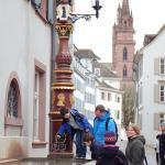 Free Walking Tours Basel