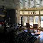 General's Quarters Room
