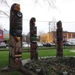 Grouping of totems
