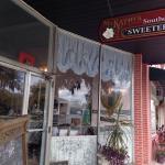 Miz Kathy's Southern Sweetery