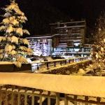 Foto de Hotel Palome