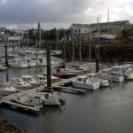 port de treboul
