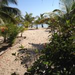Beautiful Beach area