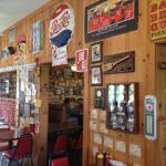 Hamburger Ranch & Bar-B-Que, Cloverdale CA