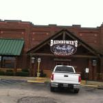 Baumhower's exterior
