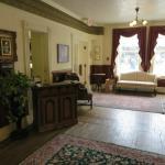 Foto de Washington House Inn