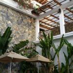 Foto de Hotel Gran David