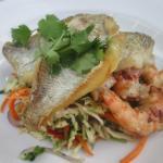 teraki fish dish