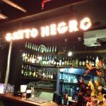 Foto de Gatto Negro Restaurante