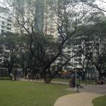 Jaime C. Velasquez Park