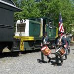 Pine Creek Railroad