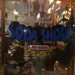 Old Town Slidell Soda Shop Foto