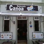 Restaurante Canoa, 28 anos de tradição