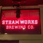 Steam Works.