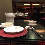 采悅軒中餐廳 - 新竹喜來登大飯店照片