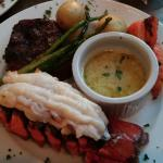 Valentine's Day Special - Steak and Lobster