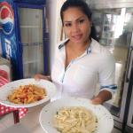 Фотография Pomodoro Pizza Restaurant