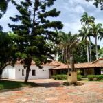 Museo del general Francisco de Paula Santander