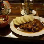 Fotografie: Restaurace U Hroznu