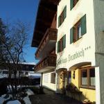 Gästehaus Bramböck Foto