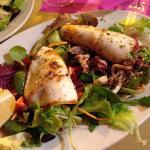 Foto di La Meloria Fried & Fish