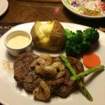 Outback Steakhouse Suncheon Jorye Store照片