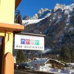 Foto de Hotel La Chaumiere