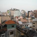 Foto de Thien Xuan Hotel