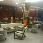 Lobby area2