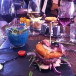 Photo de La Gourmandine