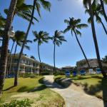 Beach Path to Resort