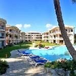 Panorama of Cabarete East Resort