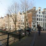 Leidsegracht/Herengracht corner