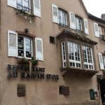 Photo de La Griffe à Foin au Restaurant Raisin D'or