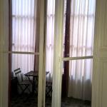 Area living interna alla camere