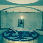 Small private Hamam experience